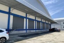 For Rent Warehouse 3,816 sqm in Bang Sao Thong, Samut Prakan, Thailand