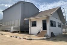 For Sale Warehouse 5,200 sqm in Mueang Samut Sakhon, Samut Sakhon, Thailand