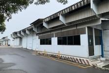 For Sale Warehouse 20,800 sqm in Khan Na Yao, Bangkok, Thailand