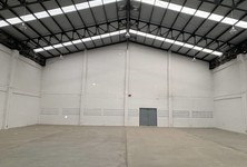 For Rent Warehouse 659 sqm in Khlong Luang, Pathum Thani, Thailand