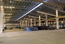 For Sale Warehouse 36,800 sqm in Pluak Daeng, Rayong, Thailand