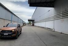 For Rent Warehouse 8,000 sqm in Mueang Samut Sakhon, Samut Sakhon, Thailand
