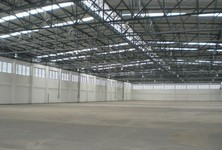 For Rent Warehouse 1,300 sqm in Wang Noi, Phra Nakhon Si Ayutthaya, Thailand