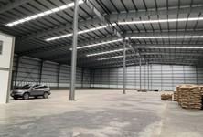 For Rent Warehouse 8,000 sqm in Bang Phli, Samut Prakan, Thailand