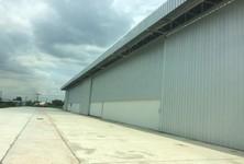 For Rent Warehouse 1,800 sqm in Lat Krabang, Bangkok, Thailand