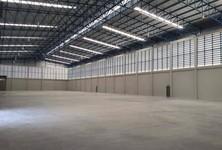 For Rent Warehouse 4,800 sqm in Mueang Samut Sakhon, Samut Sakhon, Thailand