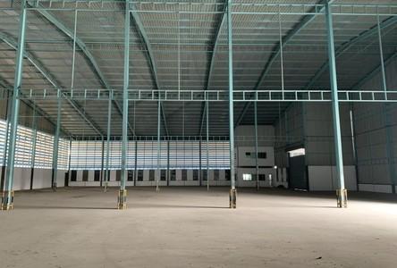 For Rent Warehouse 2,520 sqm in Bang Phli, Samut Prakan, Thailand
