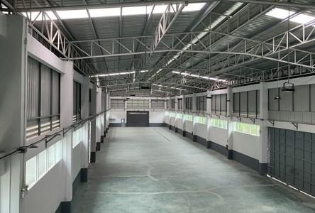For Rent Warehouse 1,176 sqm in Khan Na Yao, Bangkok, Thailand