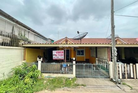 For Sale 2 Beds House in Si Maha Phot, Prachin Buri, Thailand