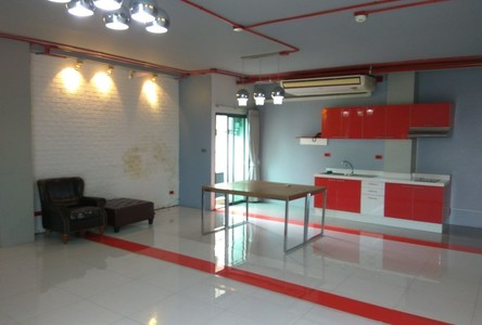 For Rent 1 Bed Office in Watthana, Bangkok, Thailand