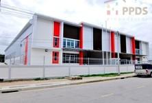 For Rent Warehouse 1,180 sqm in Bang Sao Thong, Samut Prakan, Thailand