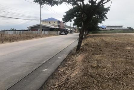 For Rent Land in Lam Luk Ka, Pathum Thani, Thailand