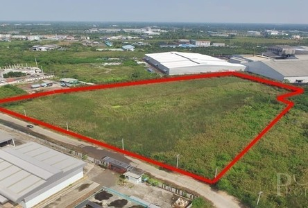 For Sale Land 33,774.4 sqm in Mueang Samut Sakhon, Samut Sakhon, Thailand