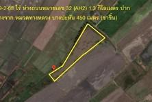 For Sale Land 15,472 sqm in Maha Rat, Phra Nakhon Si Ayutthaya, Thailand