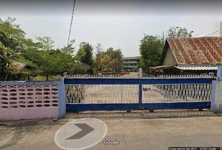 ขาย ที่ดิน 5,672 ตรม. ชัยบาดาล ลพบุรี