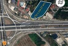 For Sale Land 5,308 sqm in Bang Kruai, Nonthaburi, Thailand