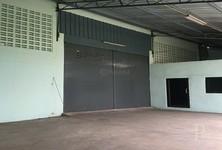 For Rent Warehouse 300 sqm in Krathum Baen, Samut Sakhon, Thailand