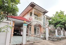 For Sale 4 Beds House in Phutthamonthon, Nakhon Pathom, Thailand