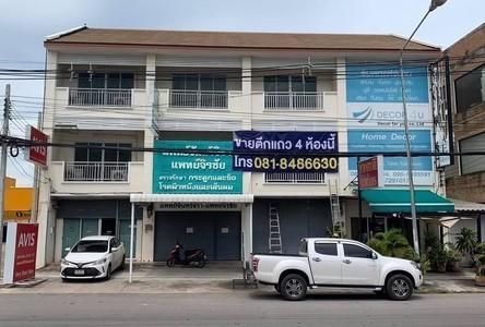 For Sale Retail Space 800 sqm in Hua Hin, Prachuap Khiri Khan, Thailand
