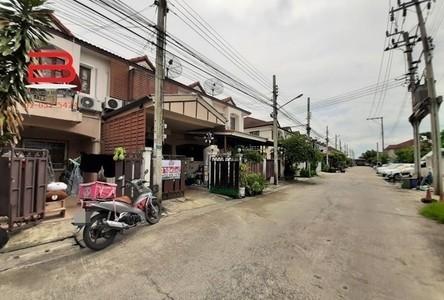 ขาย ทาวน์เฮ้าส์ 2 ห้องนอน คลองสามวา กรุงเทพฯ