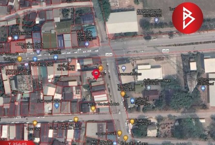 For Sale Land 212 sqm in Seka, Bueng Kan, Thailand
