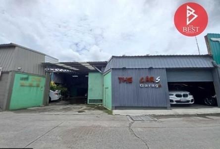 For Sale or Rent Retail Space 1,292 sqm in Mueang Samut Prakan, Samut Prakan, Thailand