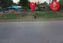 For Sale Land 984 sqm in Seka, Bueng Kan, Thailand