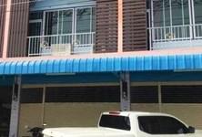 ขาย ทาวน์เฮ้าส์ 2 ห้องนอน ศรีประจันต์ สุพรรณบุรี