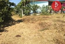 For Sale Land 400 sqm in Mueang Buriram, Buriram, Thailand