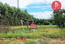 For Sale Land 1,816 sqm in Bueng Kan, Northeast, Thailand