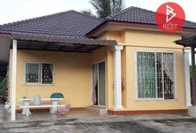 For Sale 3 Beds House in Na Mon, Kalasin, Thailand