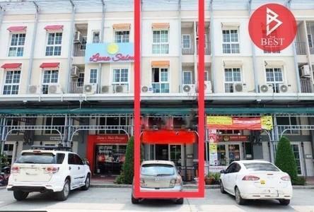 For Sale or Rent Retail Space 66 sqm in Bang Sao Thong, Samut Prakan, Thailand