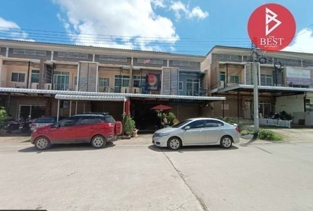For Sale Retail Space 128 sqm in Soeng Sang, Nakhon Ratchasima, Thailand