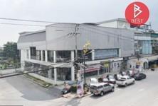 For Sale or Rent Retail Space 756 sqm in Bang Phli, Samut Prakan, Thailand