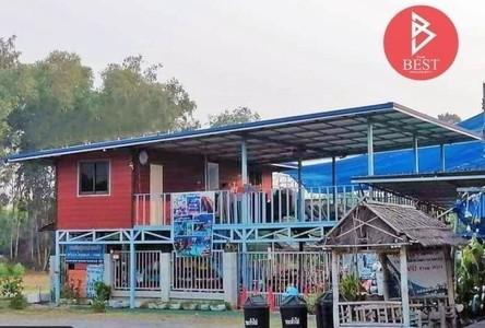 For Sale Land 1,600 sqm in Somdet, Kalasin, Thailand