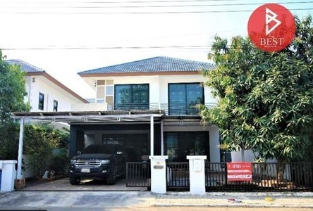 For Sale 4 Beds House in Bang Pakong, Chachoengsao, Thailand