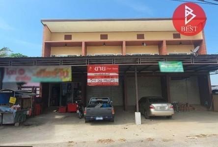 ขาย พื้นที่ค้าปลีก 112 ตรม. บ้านลาด เพชรบุรี