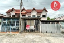 For Sale 2 Beds Townhouse in Bua Yai, Nakhon Ratchasima, Thailand