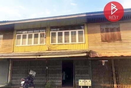 ขาย พื้นที่ค้าปลีก 188 ตรม. ท่ายาง เพชรบุรี
