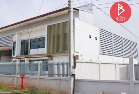 For Rent Townhouse 1,600 sqm in Krathum Baen, Samut Sakhon, Thailand