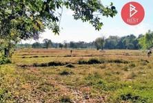 For Sale Land 13,776 sqm in Na Kae, Nakhon Phanom, Thailand