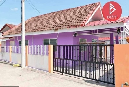For Sale 2 Beds House in Ban Na, Nakhon Nayok, Thailand