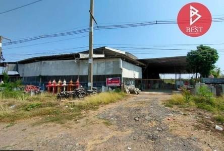 For Sale Land 22,112 sqm in Mueang Maha Sarakham, Maha Sarakham, Thailand