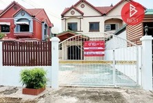 For Sale 3 Beds House in Ongkharak, Nakhon Nayok, Thailand