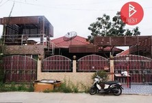 For Sale 4 Beds House in Mueang Chachoengsao, Chachoengsao, Thailand