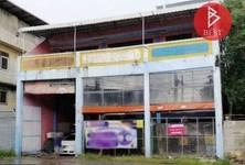 For Sale 3 Beds Office in Phra Samut Chedi, Samut Prakan, Thailand