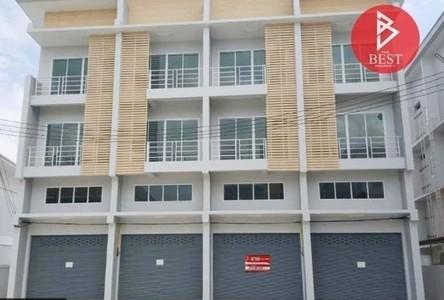 For Sale Retail Space 92 sqm in Mueang Chanthaburi, Chanthaburi, Thailand