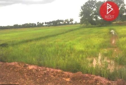 For Sale Land 17,188 sqm in Prakhon Chai, Buriram, Thailand