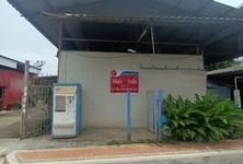 For Rent Land 1,348 sqm in Phra Pradaeng, Samut Prakan, Thailand