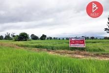 For Sale Land 20,988 sqm in Mueang Phitsanulok, Phitsanulok, Thailand
